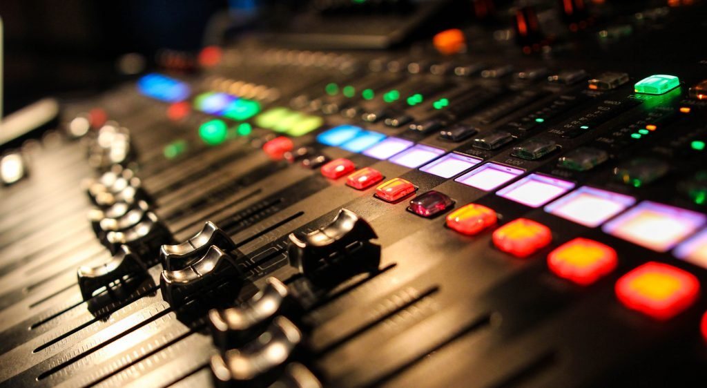 Now Available: Audio Engineering DIPLOMA